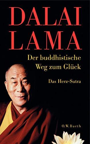 9783426291306: Der buddhistische Weg zum Glück: Das Herz-Sutra