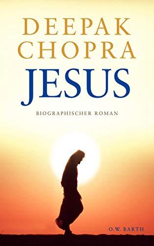 9783426291757: Jesus: Biographischer Roman