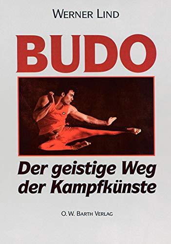 9783426291856: Budo - Der geistige Weg der Kampfkünste