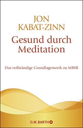 9783426291931: Gesund durch Meditation