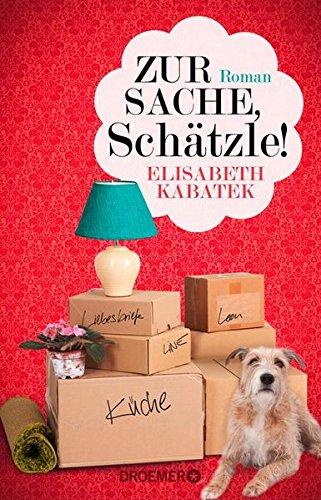 9783426304716: Zur Sache, Schätzle!