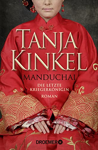 9783426304891: Manduchai - Die letzte Kriegerkönigin