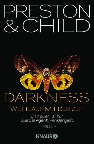 9783426500316: Darkness - Wettlauf mit der Zeit