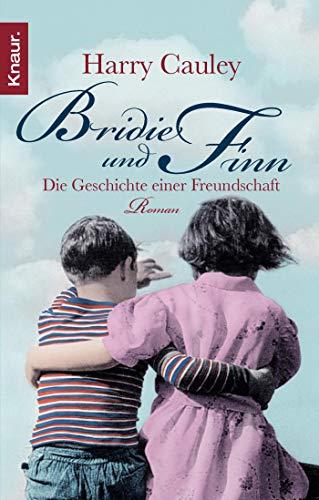 9783426500613: Bridie und Finn