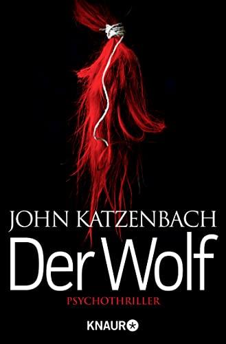9783426500712: Der Wolf