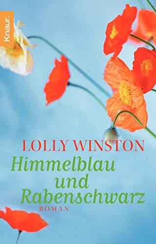 Himmelblau und Rabenschwarz (3426500906) by Lolly Winston