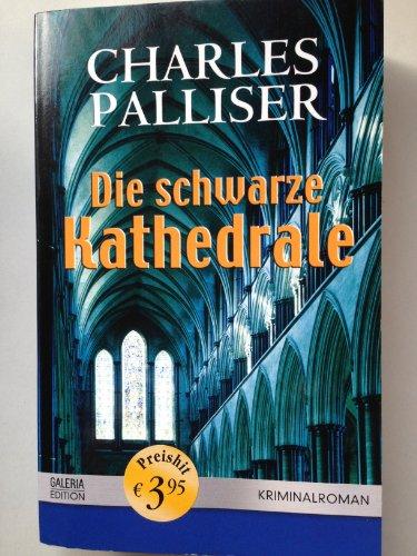 Die schwarze Kathedrale (3426501996) by Charles Palliser