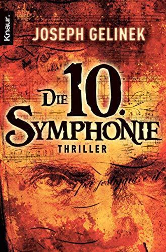 9783426502297: Die 10. Symphonie