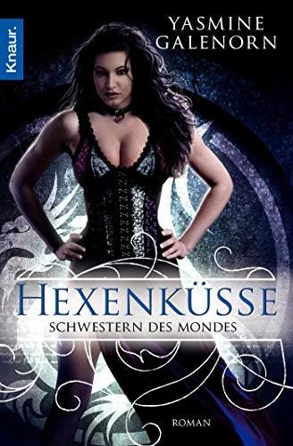 9783426503430: Hexenküsse (Schwesten des Mondes, #4)
