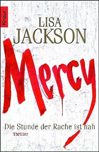 9783426503485: Mercy. Die Stunde der Rache ist nah