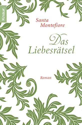 Das Liebesr?tsel: Santa Montefiore