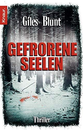 9783426504543: Gefrorene Seelen