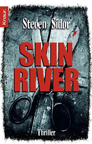 9783426504567: Skin River