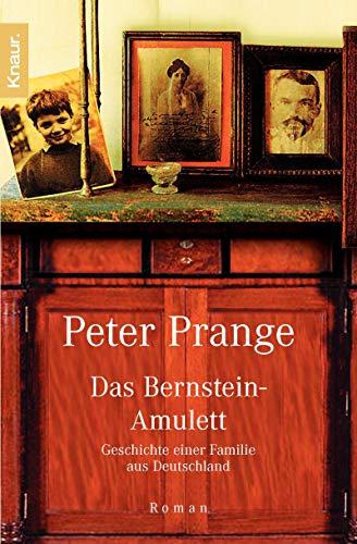 9783426505588: Das Bernstein-Amulett