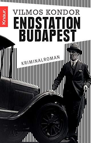 9783426505779: Endstation Budapest