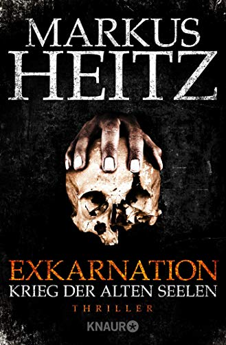 9783426505922: Exkarnation 1 - Krieg der alten Seelen