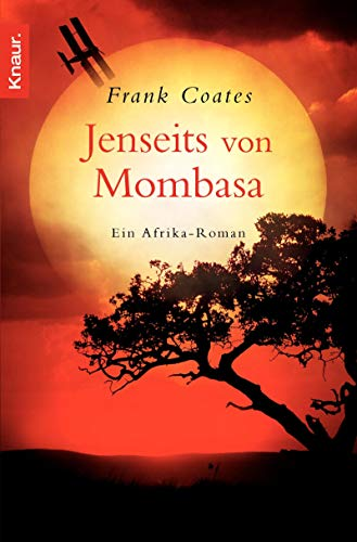 9783426506325: Jenseits von Mombasa