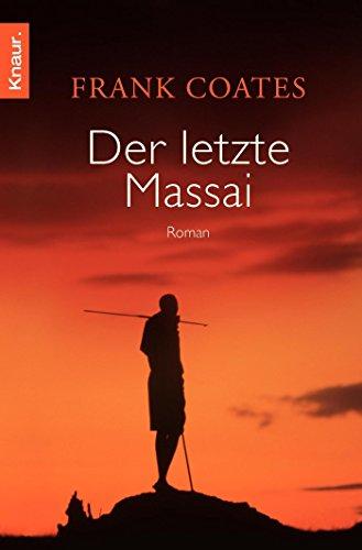 9783426506820: Der letzte Massai
