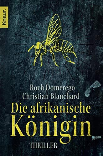 Die afrikanische K�nigin: Roch Domerego, Christian