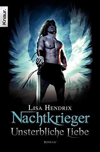 9783426508404: Nachtkrieger 01. Unsterbliche Liebe