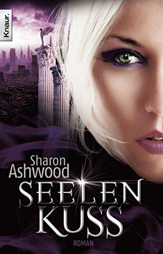 Seelenkuss: Ashwood, Sharon