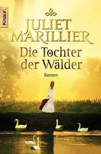 9783426509067: Die Tochter der Walder: Roman