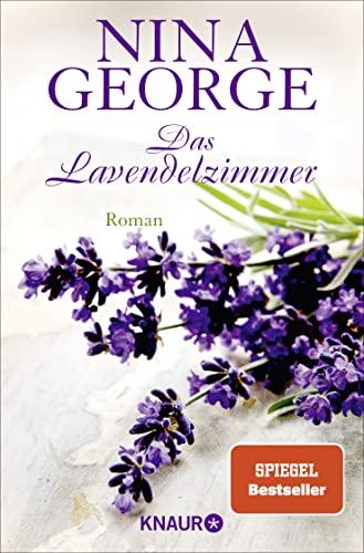 9783426509777: Das Lavendelzimmer