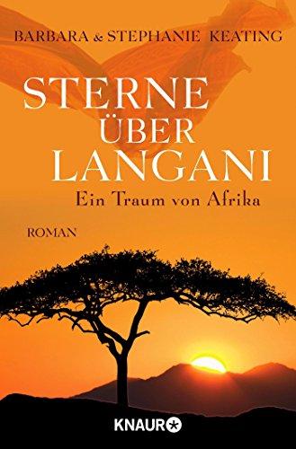 9783426510247: Sterne über Langani