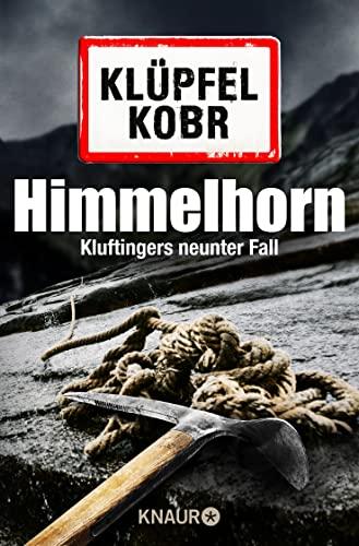 9783426511855: Himmelhorn: Kluftingers neunter Fall