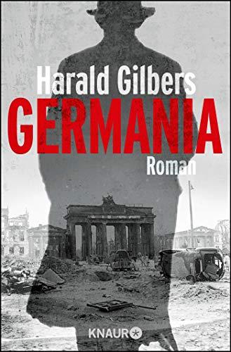 9783426513705: Germania (Knaur Taschenbücher)