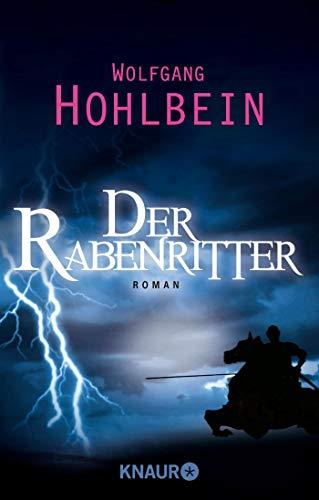 9783426514443: Der Rabenritter