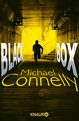 9783426514481: Black Box
