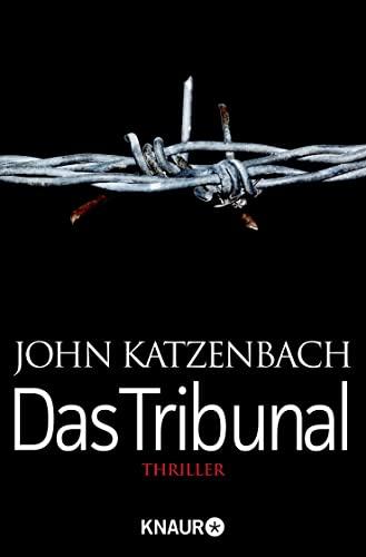 9783426514795: Das Tribunal