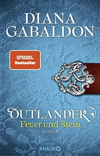 9783426518021: Outlander - Feuer und Stein