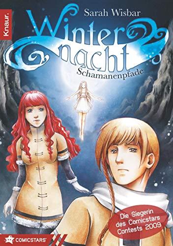 9783426530078: Winternacht: Schamanenpfade