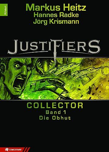 Justifiers: Collector - Heitz, Markus und Jörg Krismann