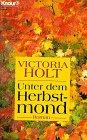 9783426601877: Unter dem Herbstmond. (Aktions-Titel)