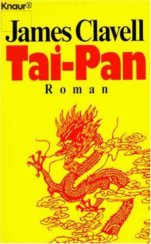 9783426602591: Tai-Pan the Taipan [German original](Chinese Edition)