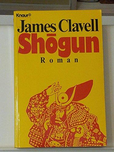 Shogun Buch