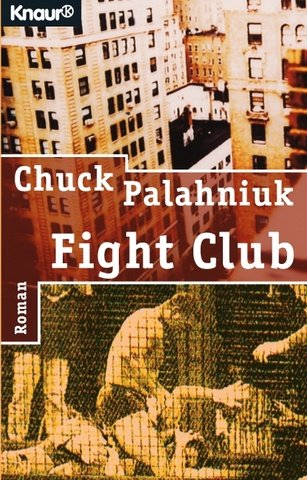 9783426605554: Fight Club