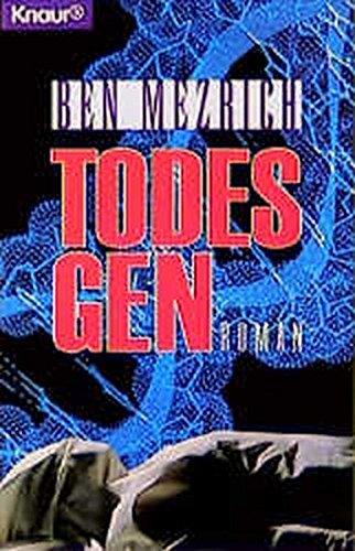 Das Todesgen. (3426605651) by Mezrich, Ben