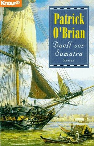 9783426606285: Duell vor Sumatra. Roman