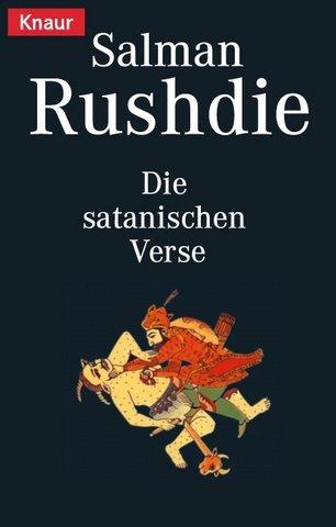 Die Satanischen Verse (German Edition): Rushdie, Salman