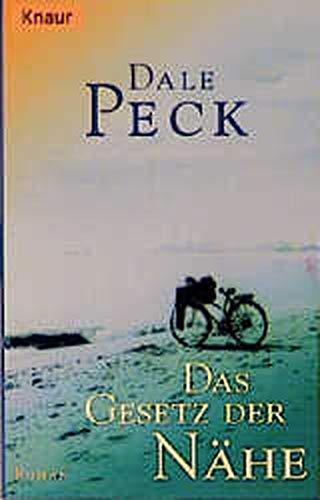 Das Gesetz der Nähe. (3426606631) by Peck, Dale