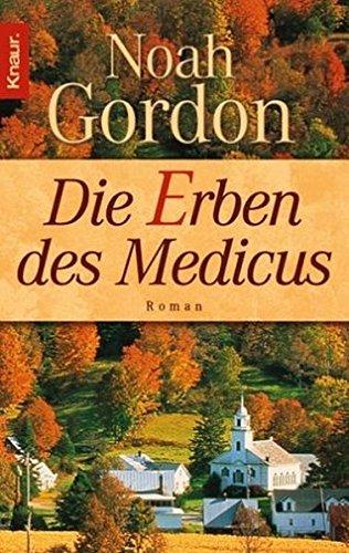 9783426607008: Die Erben DES Medicus