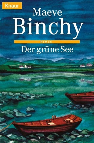 9783426607732: Der Grune See (German Edition)
