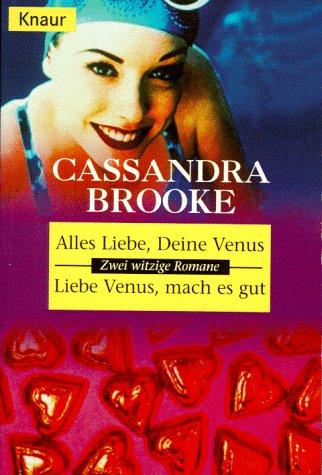 9783426608432: Alles Liebe, Deine Venus