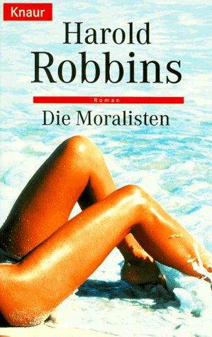 9783426608555: Die Moralisten
