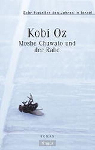 9783426610787: Moshe Chuwato und der Rabe.