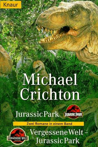 9783426610824: Jurassic Park